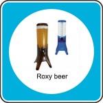 Roxy beer