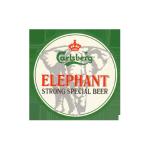 ELEPHANT Carsberg