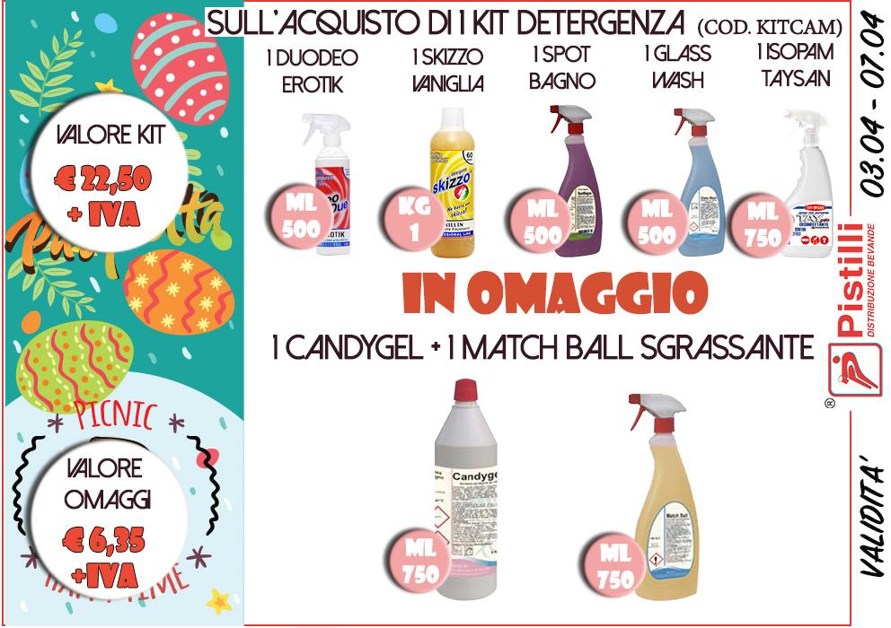 1 detergenza